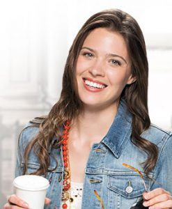 Invisalign®-girl-river-dental-springdale-ar
